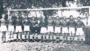 1.Mannschaft 1948