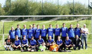 2.Mannschaft 2010/11