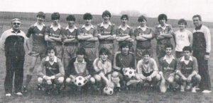 A-Jugend 1984