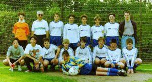 C-Jugend 1995