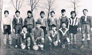 D-Jugend 1957/58