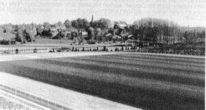 Einweihung Bezirkssportanlage 1984