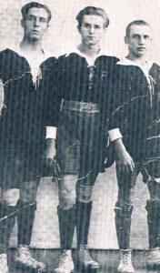 Sportkameraden 1928