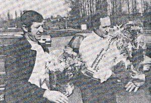 Willi und Josef Muhs